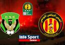 رسميا : مباراة شباب قسنطينة / الترجي الرياضي دون حضور الجمهور بقرار من الكاف …