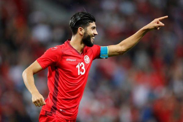 قائمة المنتخب التونسي التي ستواجه المنتخب الجزائري ودّيا