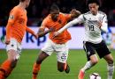 تصفيات يورو 2020 : المنتخب الهولندي ينقاد الى الهزيمة لأول مرة عبر التاريخ في مباراة رسمية على أرضه أمام ألمانيا …