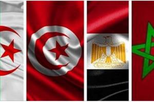 """برنامج النقل التلفزي للمباريات الودية الخاصة بالمنتخبات العربية استعدادا ل""""CAN"""" مصر …"""