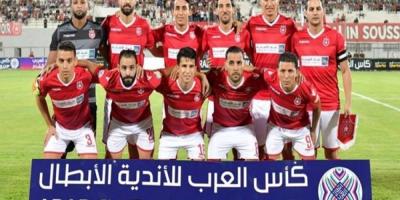 النجم الرياضي الساحلي : قائمة اللاعبين المدعوين لمواجهة المريخ السوداني …