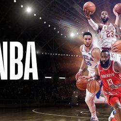 """مرحلة تتويج ال """"NBA"""" : النتائج المسجلة سهرة البارحة"""