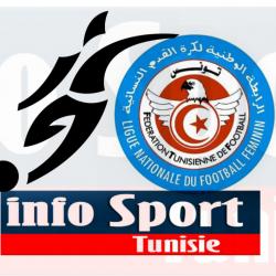 كرة قدم نسائية: النتائج والترتيب بعد الجولة الخامسة ايابا