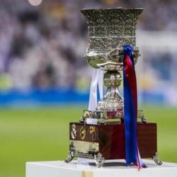 السعودية تتقدم بعرض مغري للاتحاد الاسباني لكرة القدم لاستضافة كأس السوبر الاسباني بنظام جديد لمدة 6 سنوات بداية من 2020 ...
