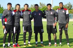 ميركاتو : عرض رسمي سعودي لحارس مرمى النادي الافريقي …