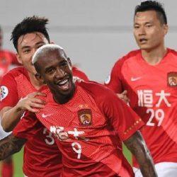 غواغزهو الصيني يكمل عقد الأندية المترشحة الى نصف نهائي دوري أبطال آسيا ...