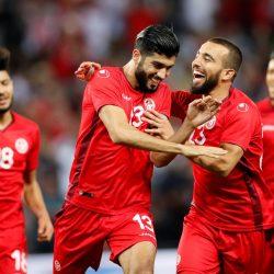 الاتحاد الدولي لكرة القدم يعلن ترتيب المنتخبات لشهر سبتمبر…