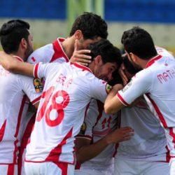 شان 2020 : قائمة اللاعبين المدعوين لتربص المنتخب الوطني للاعبين المحليين