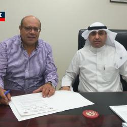 رسميا : الاتحاد الكويتي لكرة السلة يتعاقد مع المدرب التونسي عادل التلاتلي ...