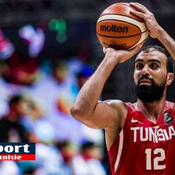 كاس العالم لكرة السلة.. المنتخب التونسي امام حتمية الانتصار والتأهل إلى إلمبياد طوكيو 2020
