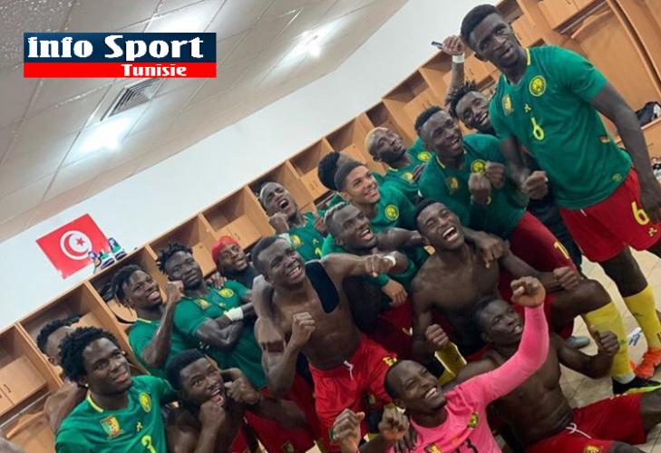 تصفيات كأس افريقيا للأمم دون 23 عاما ... النتائج الكاملة و المنتخبات المترشحة