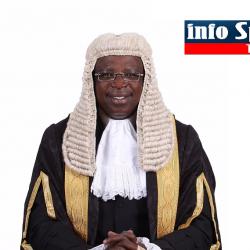 عاجل : عميد المحامين النيجيريين يترأس لجنة الاستئناف التي ستحسم أمر لقب كأس رابطة الأبطال