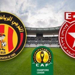 كأس رابطة الأبطال الافريقية : النتائج الكاملة لمباريات ذهاب الدور التمهيدي الثاني …