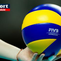 البطولة الوطنية للكرة الطائرة : برنامج مباريات الجولة الثانية...