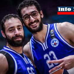 الاتحاد المنستيري يترشح الى نصف نهائي البطولة العربية لكرة السلة ...