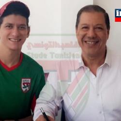 الملعب التونسي يفتتح الميركاتو الشتوي في تونس ...