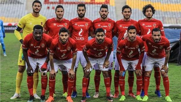 رسميا : التشكيلة الأساسية للأهلي المصري في مواجهة النجم الرياضي الساحلي ...