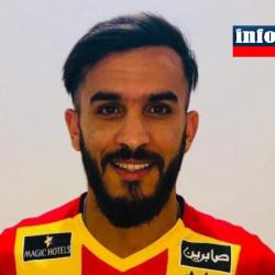 رسميا : الترجي الرياضي يعلن مدة غياب عبد القادر بدران ...