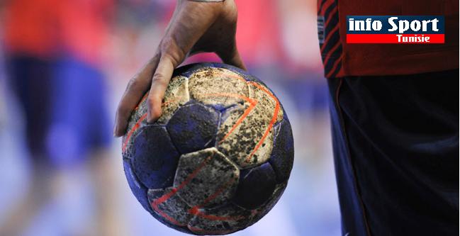 البطولة الوطنية لكرة اليد : تعيينات مباريات الجولة 6 اياب ...