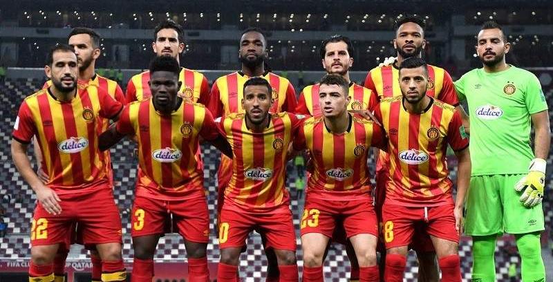 قائمة الترجي الرياضي المستدعاة لمواجهة الرجاء البيضاوي المغربي ...