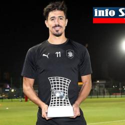تعيينات معلقي مباريات ثمن نهائي كأس تونس لكرة القدم …