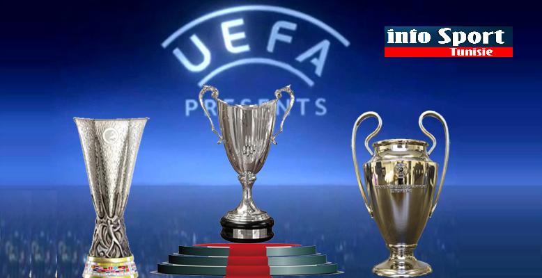 رسميا : الاتحاد الأوروبي لكرة القدم يعلن تأجيل المباريات النهائية لكل مسابقات الأندية التي ينظمها ...
