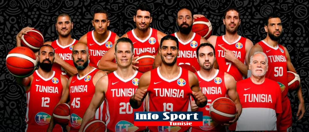 جامعة كرة السلة تعلن اعادة بث مباريات مهمة في تاريخ المنتخب التونسي ...